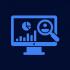 icono Business intelligence - looker