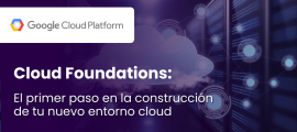 CLOUD FOUNDATION
