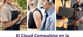 El Cloud en la industria del Outsourcing y los Servicios Profesionales