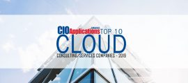 Altostratus elegida «Top 10 cloud consulting companies – 2019»